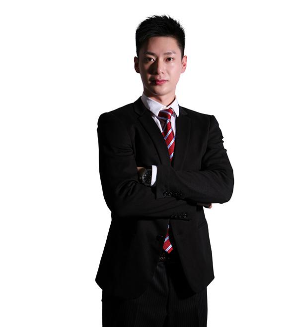 刘奋洋 (Justin Lao)