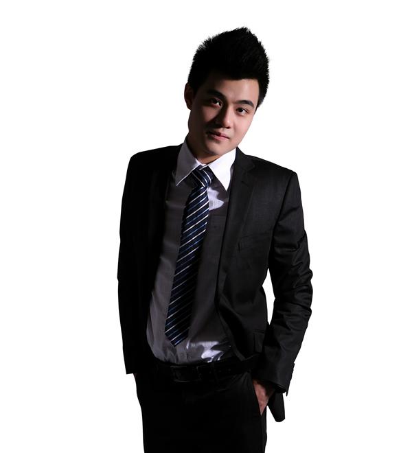 萧伟业(Alan Siow)