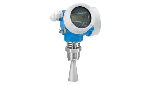 FMR51雷达测量