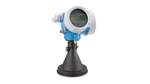 FMR56雷达测量