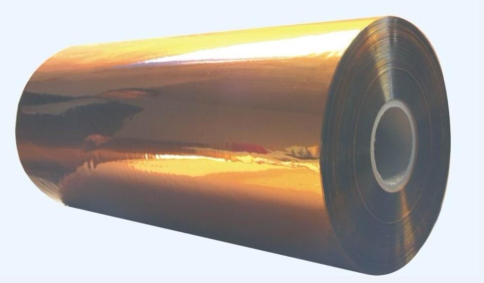 PTC发热片用绝缘聚酰亚胺薄膜