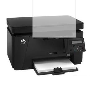 HP M126nw打印机