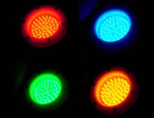 LED水下彩灯003