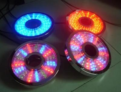 LED水下彩灯004