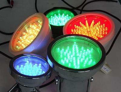 LED水下彩灯008