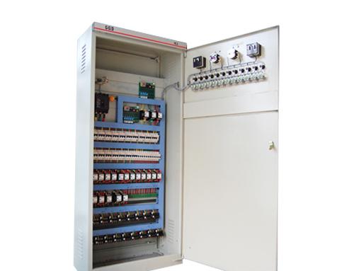 喷泉控制柜009