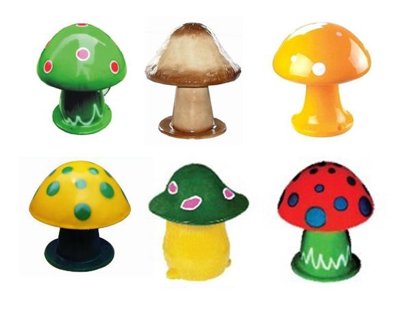 仿真蘑菇音响