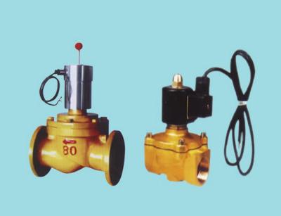 喷泉专用电磁阀004