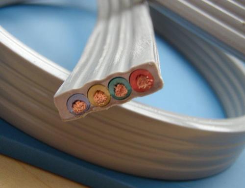 喷泉防水电缆006