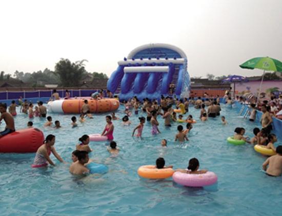 水上乐园001