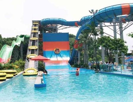 水上乐园002