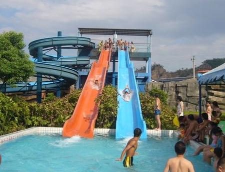 水上乐园003