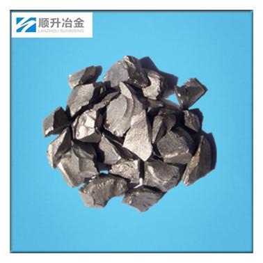 Ferro Titanium (FeTi)
