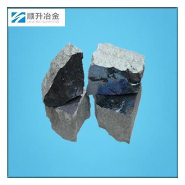 High Purity Ferro Silicon (HP FeSi)