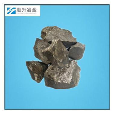 Low Aluminum Ferro Silicon (Low Al FeSi)