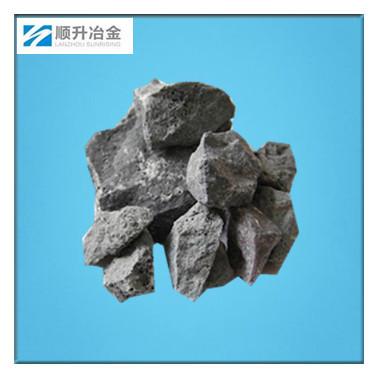Calcium Silicon Manganese (CaSiMn)