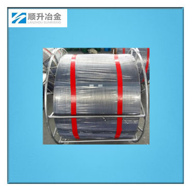 Cored Wire Products