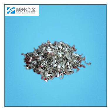 Picture of Calcium Metal Scrap