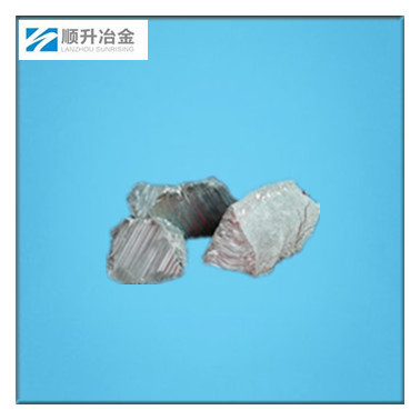 Picture of High Purity Calcium Metal