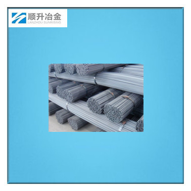 Picture of Titanium rod