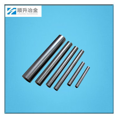 Picture of Molybdenum Rods