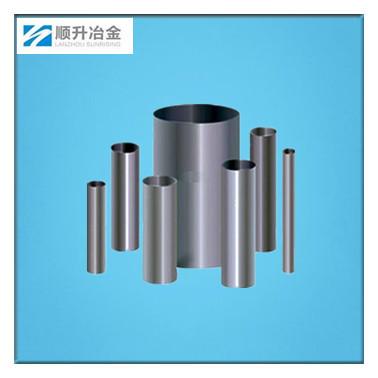 Picture of Titanium Tube