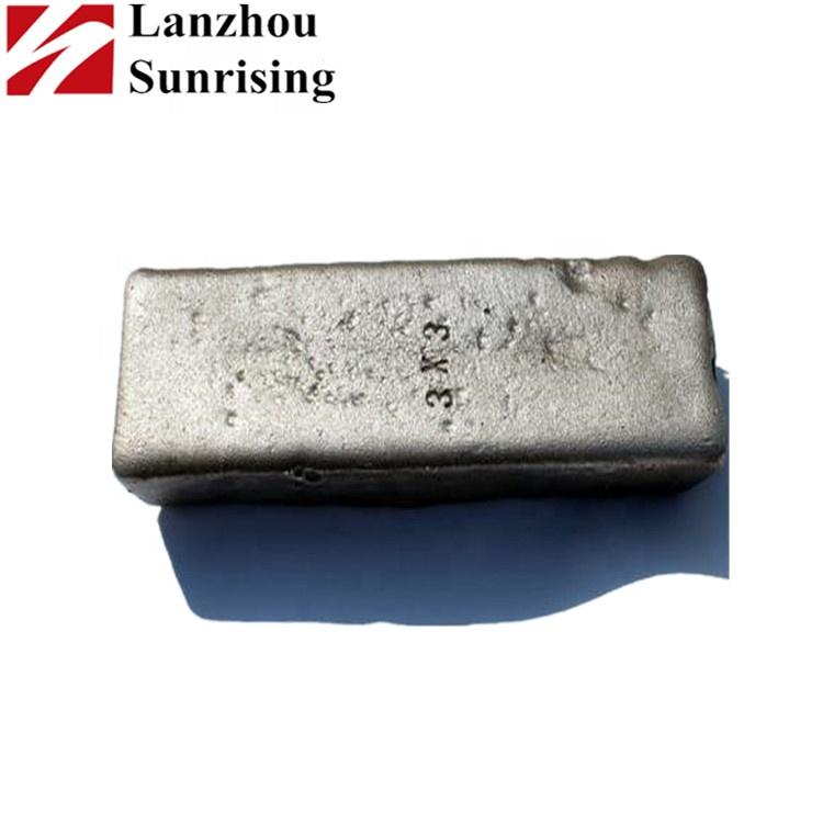 Picture of Neodymium Praseodymium Metal