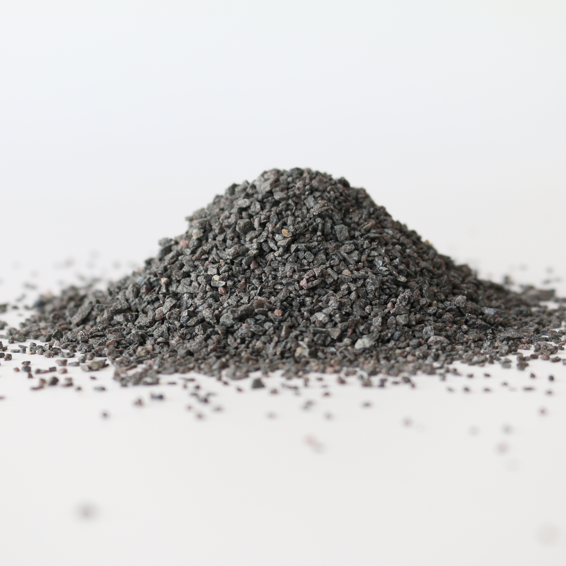 Picture of Brown Fused Alumina