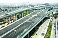 杭浦高速橋梁板頂升支座跟換墊鋼板工程
