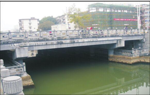 福州市轨道交通1号线工程(一期)冼马桥桩基托换工程【2013】