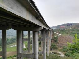 贵都高速公路桥梁维护工程