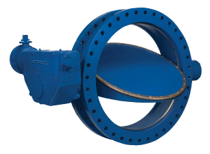Picture of Butterfly valve-06