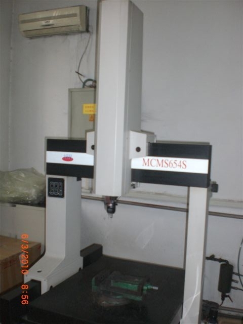 Picture of Plant and equipment