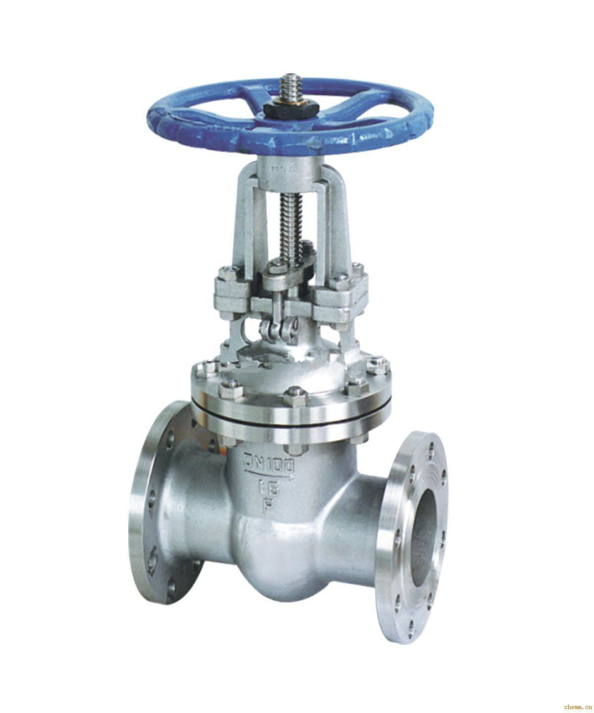 Picture of Gate valve