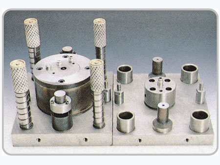 Picture of Stamping tooling-CH01