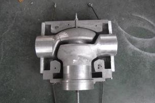 Picture of Casting tooling-ZH02