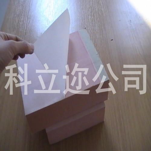 机制酚醛保温板