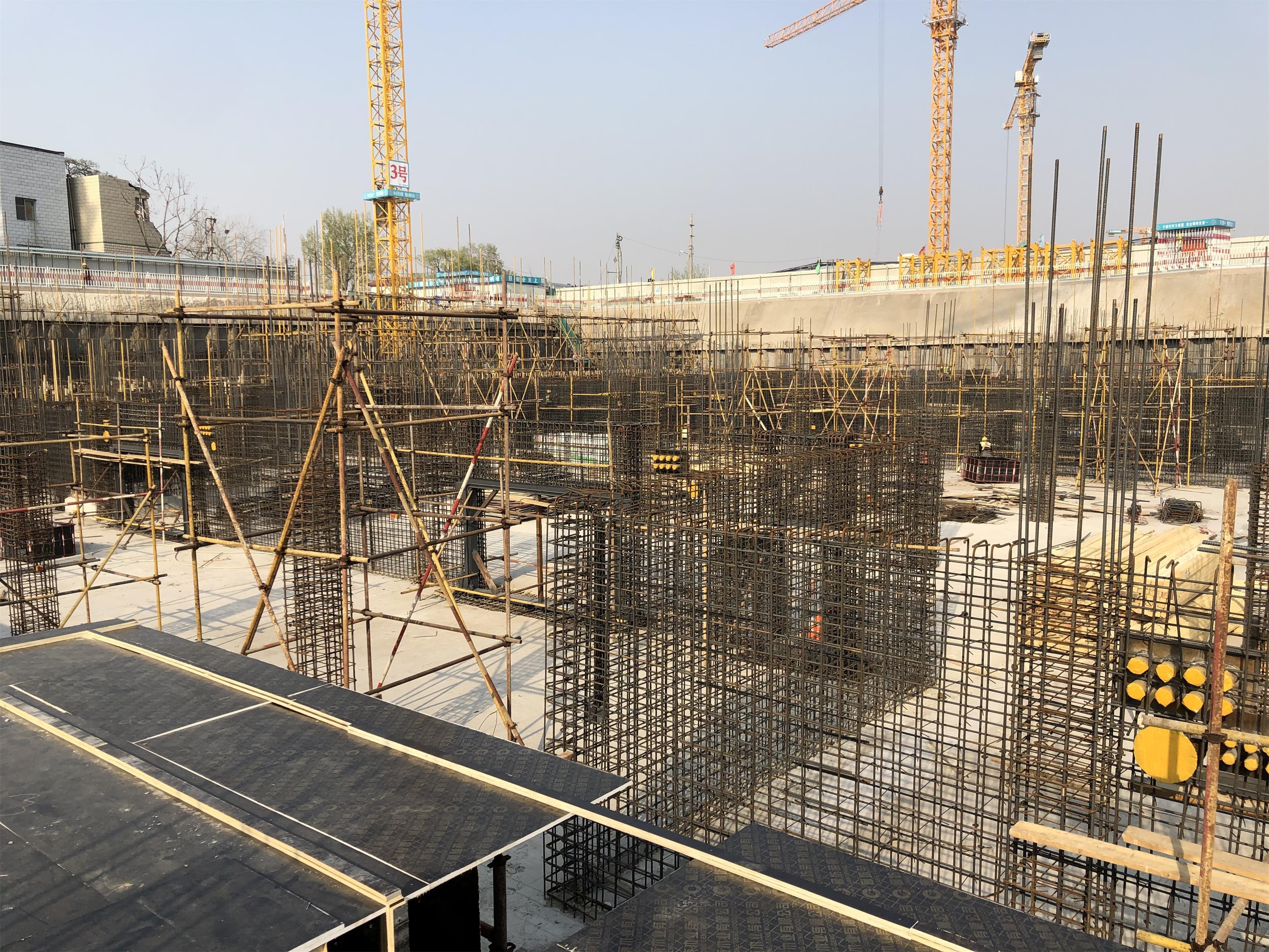 房山区长阳镇06、07街区棚户区改造土地开发四片区项目FS10-0107-0024地块