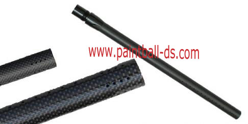 Carbon Fiber Barrel