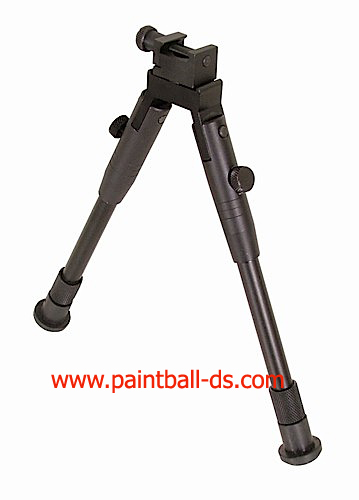 Picatinny Multi-Mount Bipod