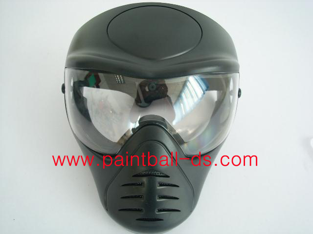 Helmet  Thermal Goggle