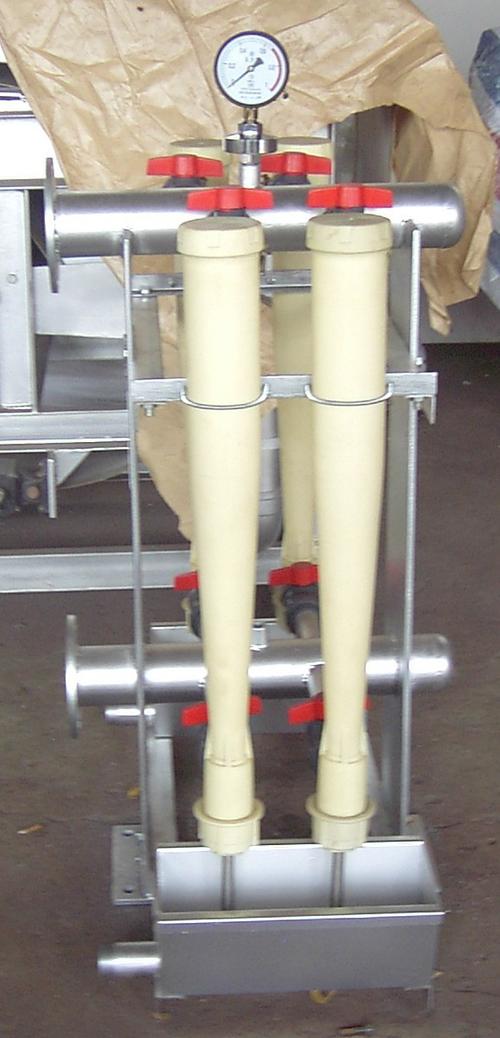 轻质除渣器150L