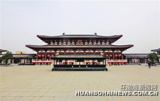 唐山南湖(唐山世园会)十六景名称揭晓
