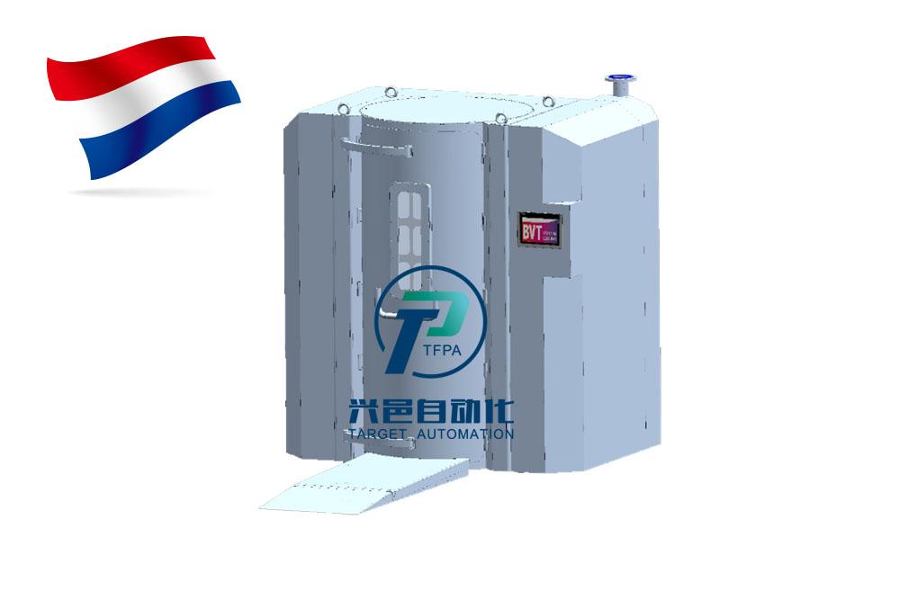 BVT真空冷却系统