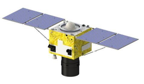 高景一号卫星影像数据
