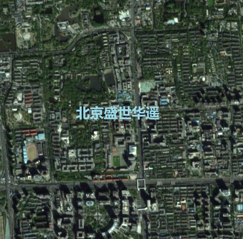PLANET卫星影像数据