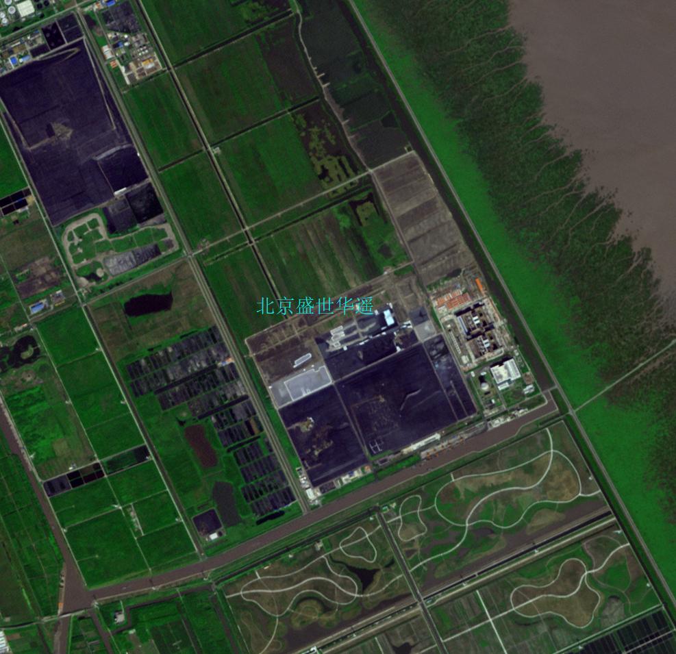 RAPIDEYE卫星影像数据_5.8米
