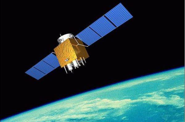 高分六号卫星影像数据