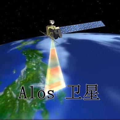 Alos 卫星