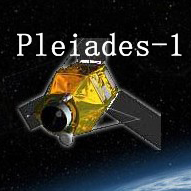 Pleiades卫星影像数据